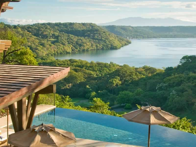 Papagayo Luxury Costa Rica