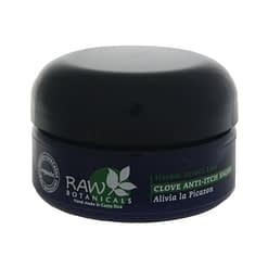Raw Botanicals Clove Anti Itch Salve