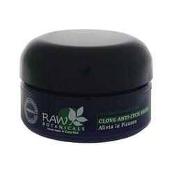 Raw Botanicals Clove Anti Itch Salve