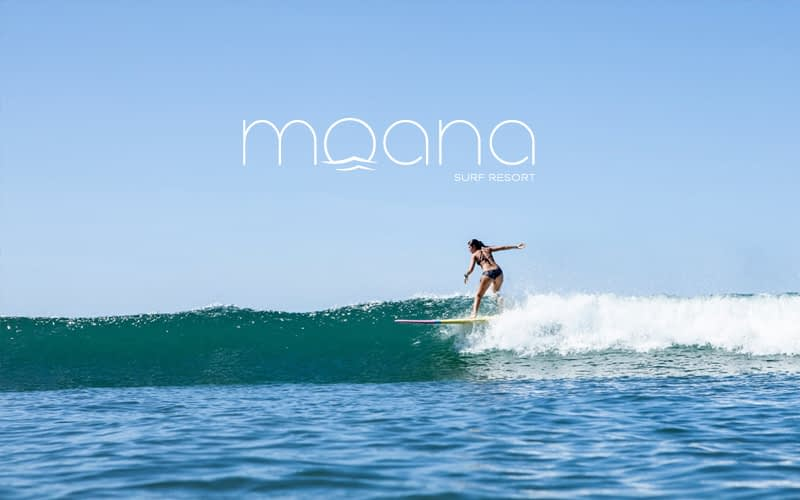Moana Surf Resort