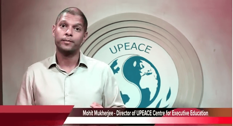 UPeace Centre for Executive Education